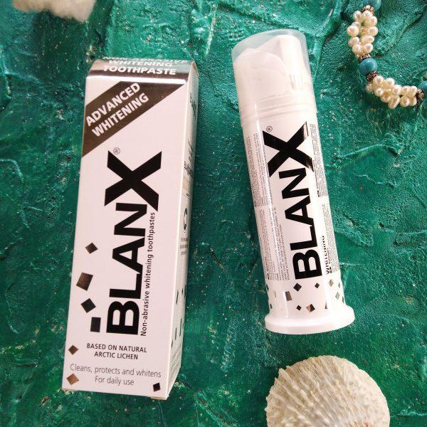 Зубная пастаBlanx Med White Teeth 75 мл