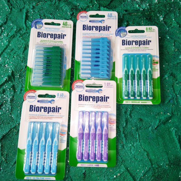 Межзубные ёршики Biorepair