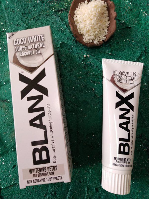 Blanx coco white